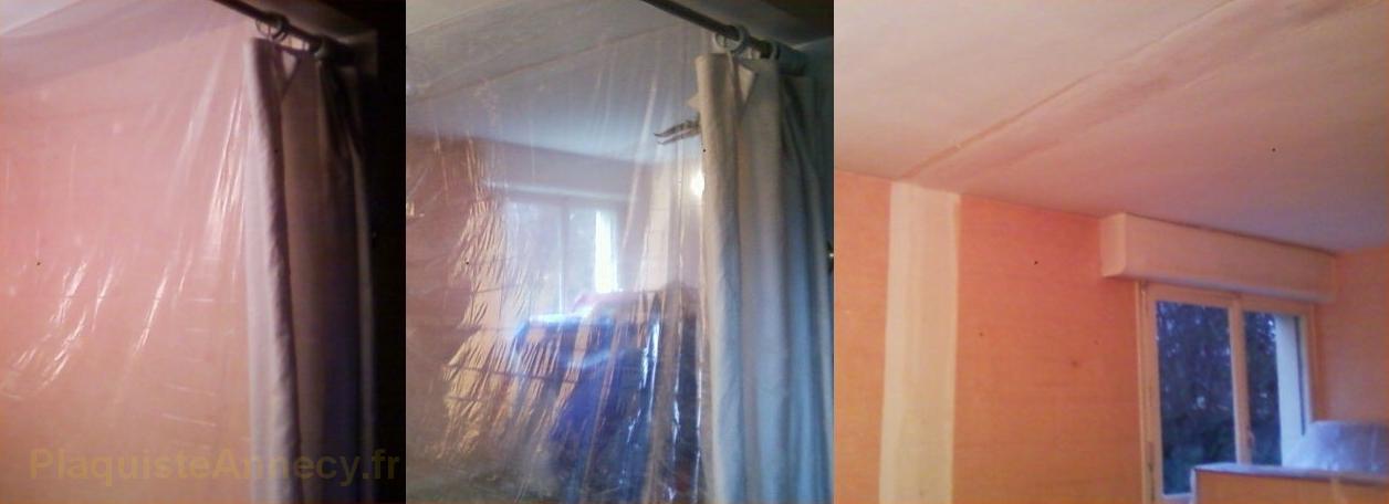 d molition cloison brique. Black Bedroom Furniture Sets. Home Design Ideas